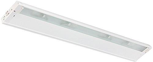 Kichler 4U120X30WHT Four Light Under Cabinet