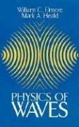 The Physics of Waves (Dover Books on Physics)
