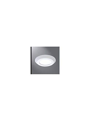 Eaton Lighting Sld405830Whjb 4 Inch 120 Volt 12.2 W 750 Lumen 3000 K Surface Led Downlight (2 Units)