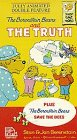 The Berenstain Bears and The Truth [VHS]