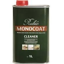 Rubio Monocoat Raw Wood Cleaner 1 Liter
