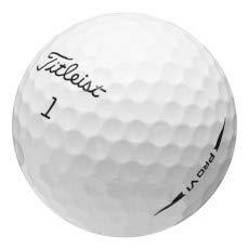 Titleist 50 Mint Pro V1 2018 Used Golf Balls AAAAA Newest Model