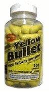 Yellow Bullet