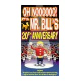 Mr Bill: 20th Anniversary