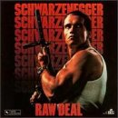 Raw Deal CD
