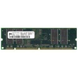 Cisco MEM3800-512U1024D upgrade from 512MB to 1024MB - Memory - 512 MB - DDR - for Cisco 3825, 3825 V3PN, 3845, 3845 ()