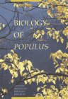 Biology of Populus, , 0660165066