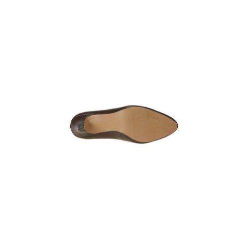 Lifestride Womens Sable Pump Brown