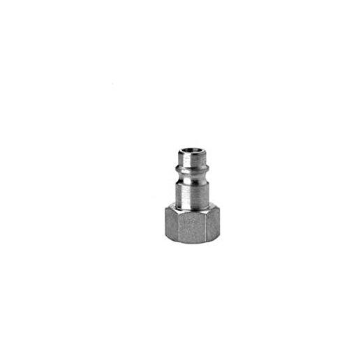 1//8 Female Thread Pack of 10 Camozzi 5350 1//8 QRC Plug
