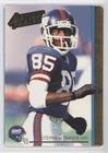 #3: Stephen Baker (Football Card) 1992 Action Packed - [Base] #184