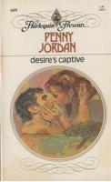 Desire's Captive
