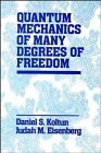 img - for Quantum Mechanics of Many Degrees of Freedom by Daniel S. Koltun (1988-07-30) book / textbook / text book