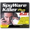 Cosmi SpyWare Killer Plus 5-In-1