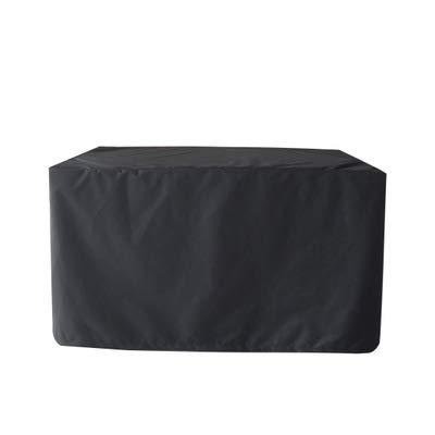 Amazon.com: Cubierta de muebles de exterior Jardín a prueba de polvo ...