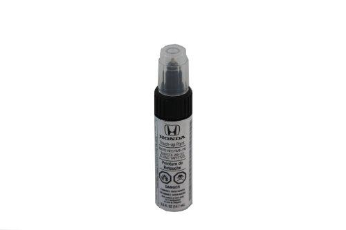 White Taffeta - Genuine Honda Accessories 08703-NH578AH-PN Taffeta White Touch-Up Paint - 08703-NH578AH-A1