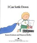 I Can Settle Down 0590334824 Book Cover