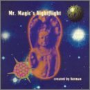 Created Norman by Mr. Magic's Nightflight (1995-01-10)
