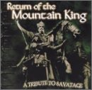 Return of the Mountain King: A Tribute t...