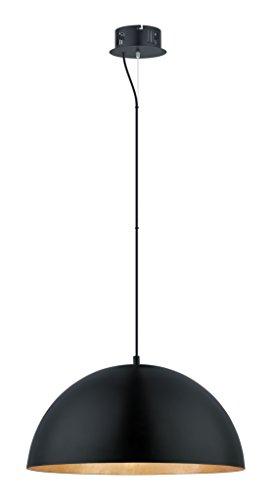 Bowl Shaped Pendant Lights