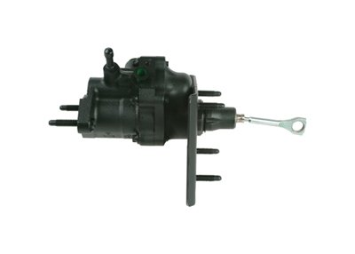 ACDelco 14PB4054 Professional Power Brake Booster Assembly, Remanufactured (Booster Parts Brake)