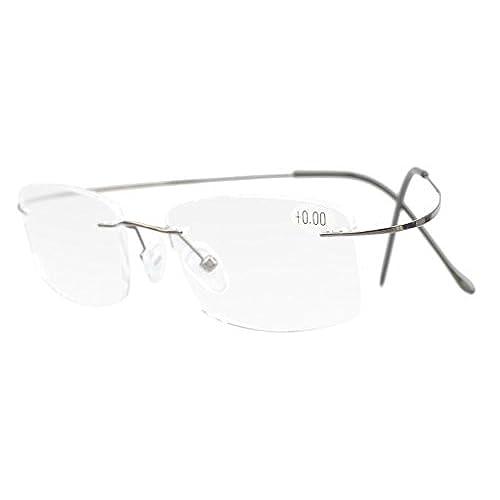 Rimless Frames: Amazon.com