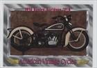 1936 Harley Davidson - 9