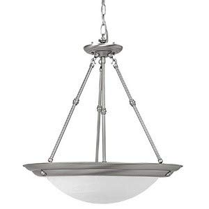Capital Lighting 2720MN Pendant with Faux White Alabaster Glass Shades, Matte Nickel Finish