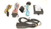 (Rostra 250-1873 Cruise Control Kit for Toyota Yaris 2006-2007)