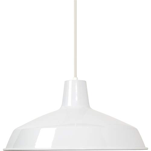 Industrial Aluminum Pendant Light in US - 7
