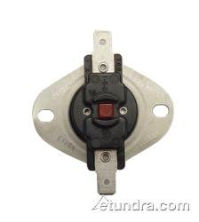 Star Mfg 2E-200566 Hi-Limit Switch Manual Reset Button 190F For Star Holman Belleco Toaster 481041