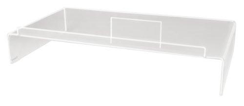 Kantek Clear Acrylic Keyboard Carrel (AMS300)