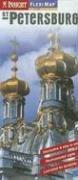 St. Petersburg Insight Fleximap (Fleximaps)