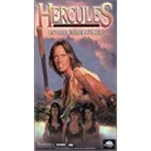 Hercules: The Legendary Journey Continues: In The Underworld