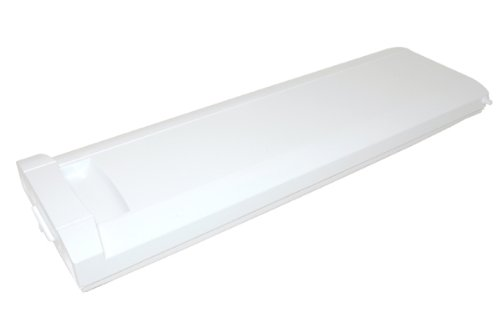 Genuine Smeg Fridge Freezer Evaporator Ice Box Door Flap Assembly 696133684