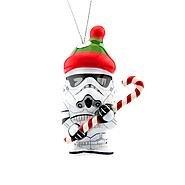 Star Wars Storm Trooper Christmas Ornament