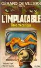 L'Implacable, tome 25 : Rêve mécanique par Sapir