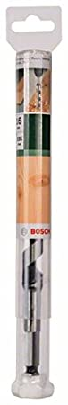 Bosch 2 609 255 232 - Broca salomó nica para madera, hexagonal 2609255232