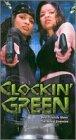 Clockin Green [VHS]