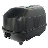 Airmax 120911 Pond Logic SilentAir Aeration Pumps - 1.7 CFM