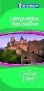 Guide Vert. Languedoc-Roussillon par Michelin