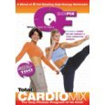 Quick Fix: Total Cardio Mix : Cardio Hip-hop Workout and Total Cardio Kick Workout