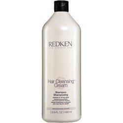 Redken Hair Cleansing Cream Shampoo, 33.8 Ounce