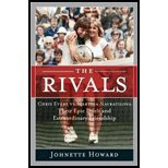 The Rivals by Howard, Johnette. (Crown Archetype,2005) [Hardcover]