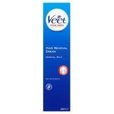 Amazon Com Veet Men Hair Removal Cream 200ml Pack Of 3 Health