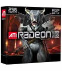 ATI Radeon X700 Pro 256 MB AGP 256mb Dvi Video Cards
