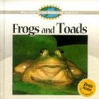 Frogs and Toads, Diane Swanson, 0836840232