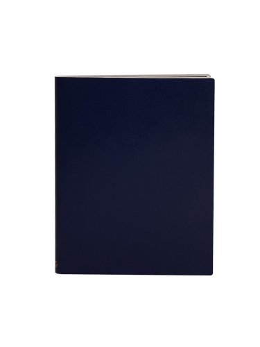paperthinks-navy-blue-extra-large-ruled-recycled-leather-notebook-7-x-9-inches