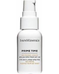 bareMinerals Prime Time BB Primer-Cream Daily Defense SPF 30