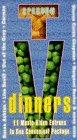 Sparrow TV Dinners [VHS]