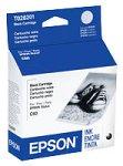 (Epson T028201 Black Ink Cartridge for Epson Stylus C60 )